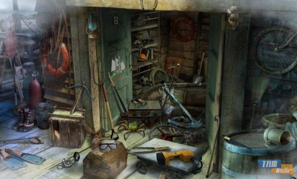 Twisted Lands Ekran Görüntüleri - 5