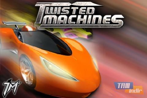 Twisted Machines Ekran Görüntüleri - 4