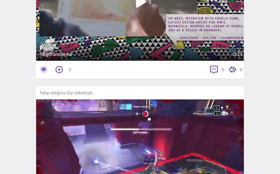 Twitch Ekran Görüntüleri - 2