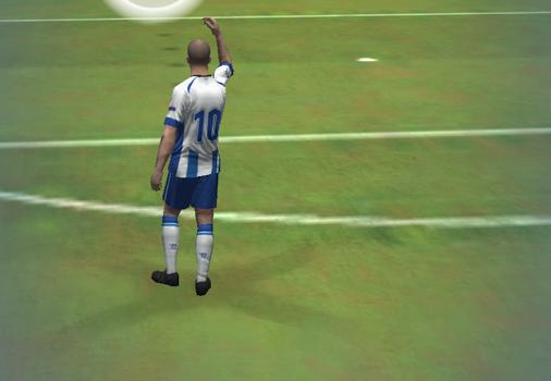 UEFA CL PES FLiCK Ekran Görüntüleri - 1