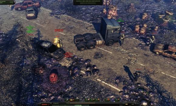 UFO Online: Invasion Ekran Görüntüleri - 7