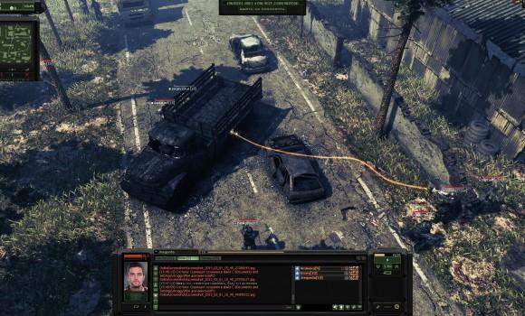 UFO Online: Invasion Ekran Görüntüleri - 3