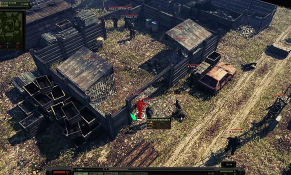 UFO Online: Invasion Ekran Görüntüleri - 1