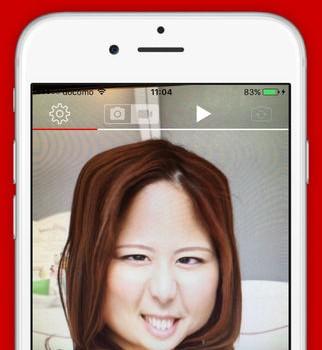 Ugly Camera Ekran Görüntüleri - 1