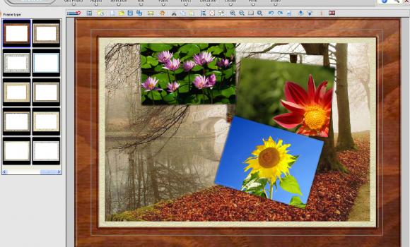 Ulead Photo Express Ekran Görüntüleri - 1
