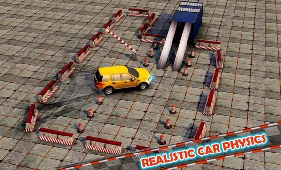Ultimate Car Parking 3D Ekran Görüntüleri - 2
