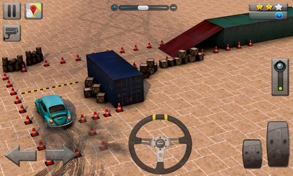 Ultimate Car Parking 3D Ekran Görüntüleri - 5