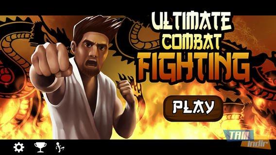 Ultimate Combat Fighting Ekran Görüntüleri - 5