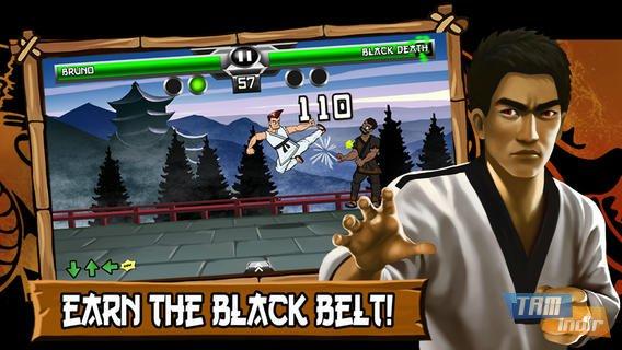 Ultimate Combat Fighting Ekran Görüntüleri - 4