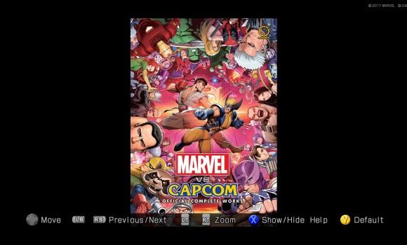 ULTIMATE MARVEL VS. CAPCOM 3 Ekran Görüntüleri - 2
