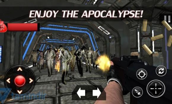Ultimate Survival: Zero Line Ekran Görüntüleri - 8
