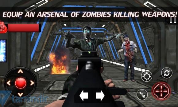 Ultimate Survival: Zero Line Ekran Görüntüleri - 6