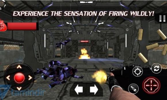 Ultimate Survival: Zero Line Ekran Görüntüleri - 3