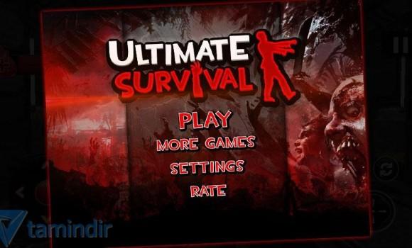 Ultimate Survival: Zero Line Ekran Görüntüleri - 2