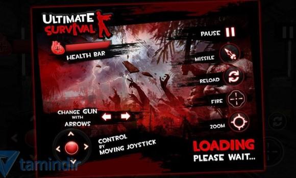 Ultimate Survival: Zero Line Ekran Görüntüleri - 1