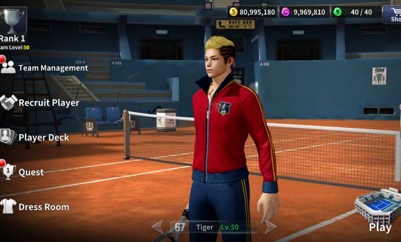 Ultimate Tennis Ekran Görüntüleri - 6
