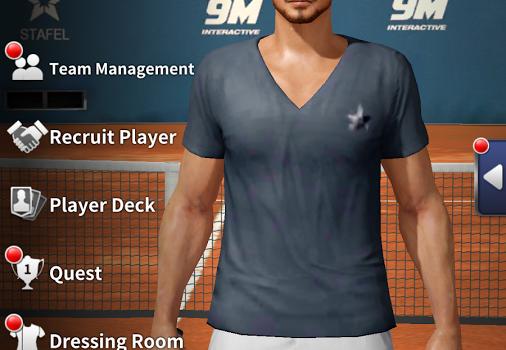 Ultimate Tennis Ekran Görüntüleri - 3