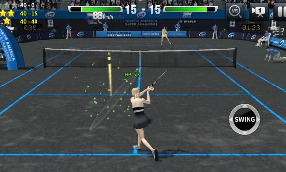 Ultimate Tennis Ekran Görüntüleri - 5