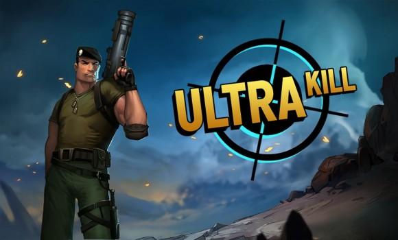 Ultra Kill: Online War Shooter Ekran Görüntüleri - 7