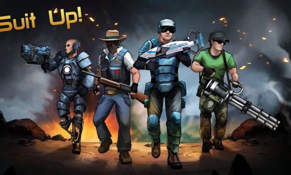 Ultra Kill: Online War Shooter Ekran Görüntüleri - 6