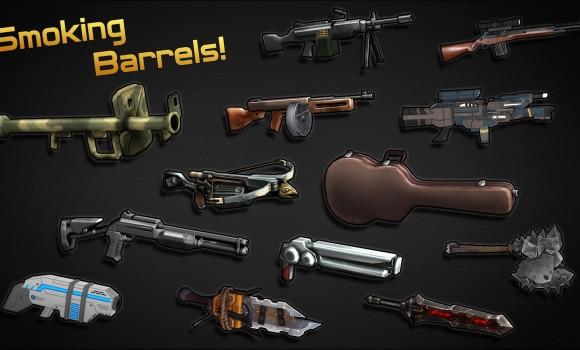 Ultra Kill: Online War Shooter Ekran Görüntüleri - 5