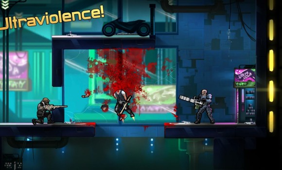 Ultra Kill: Online War Shooter Ekran Görüntüleri - 4