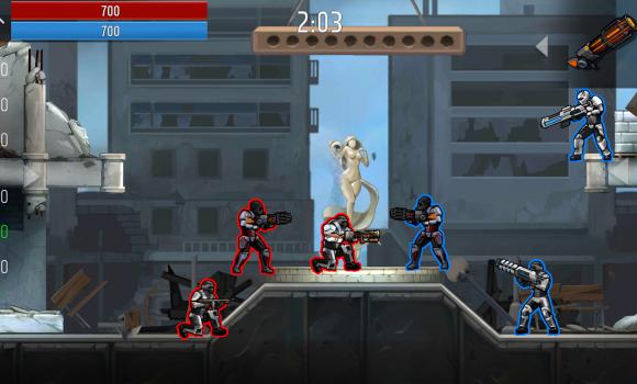 Ultra Kill: Online War Shooter Ekran Görüntüleri - 1