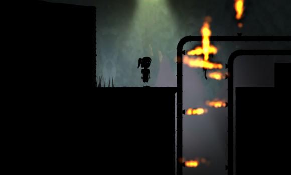 Umbra: Shadow of Death Ekran Görüntüleri - 5