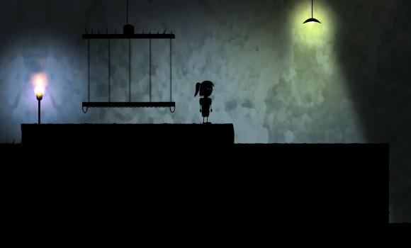 Umbra: Shadow of Death Ekran Görüntüleri - 4
