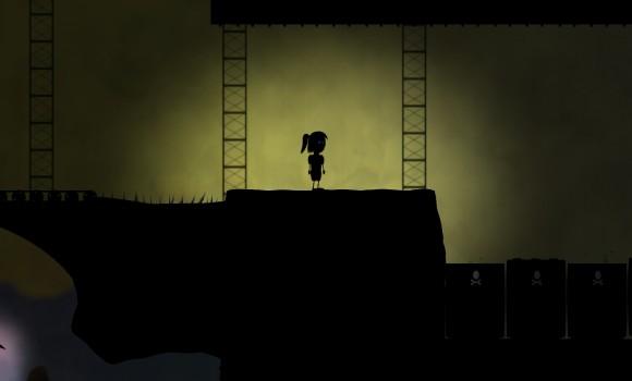 Umbra: Shadow of Death Ekran Görüntüleri - 3