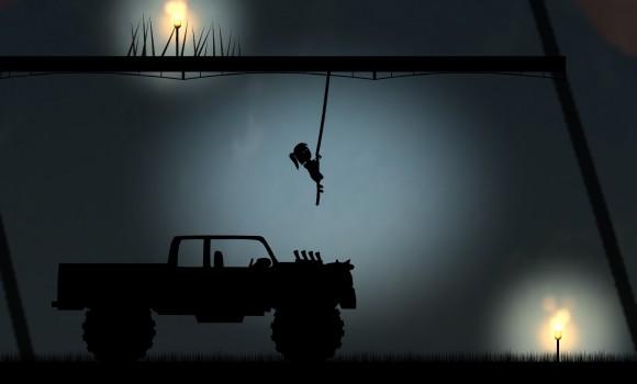 Umbra: Shadow of Death Ekran Görüntüleri - 2