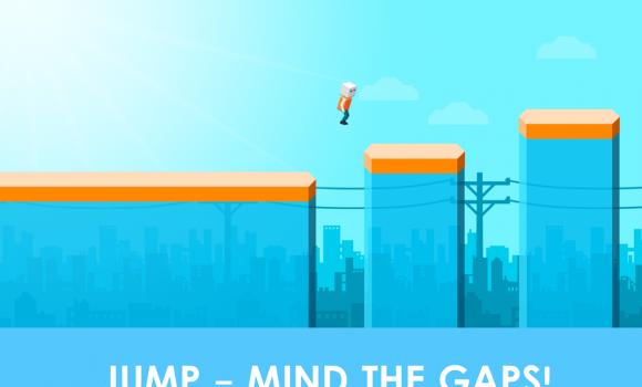Umbrella Jump Ekran Görüntüleri - 5