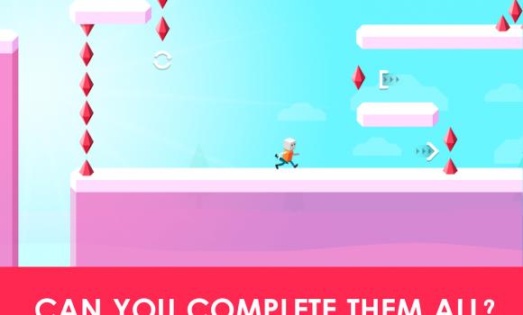 Umbrella Jump Ekran Görüntüleri - 1