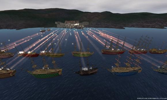 Uncharted Waters Online: Gran Atlas Ekran Görüntüleri - 8