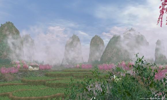 Uncharted Waters Online: Gran Atlas Ekran Görüntüleri - 5