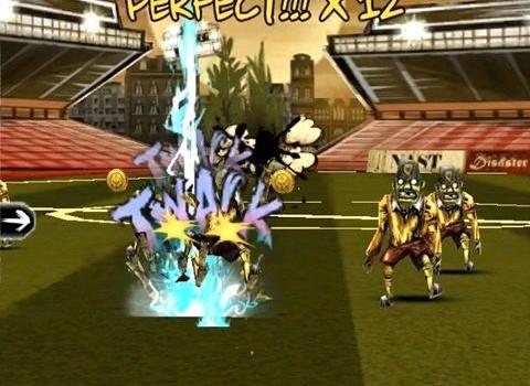 Undead Soccer Ekran Görüntüleri - 6