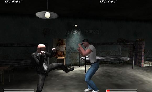 Underground Fight Club Ekran Görüntüleri - 2