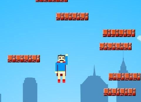 Underpants Super Hero Ekran Görüntüleri - 4