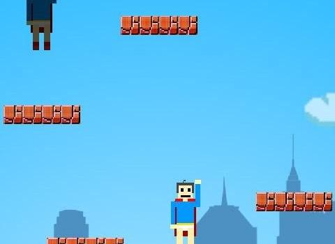 Underpants Super Hero Ekran Görüntüleri - 3