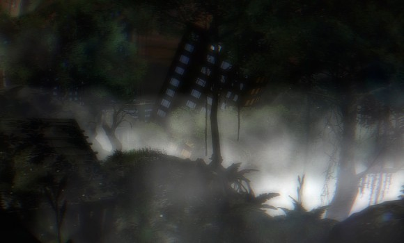 Undone: Project Nightmare Ekran Görüntüleri - 2