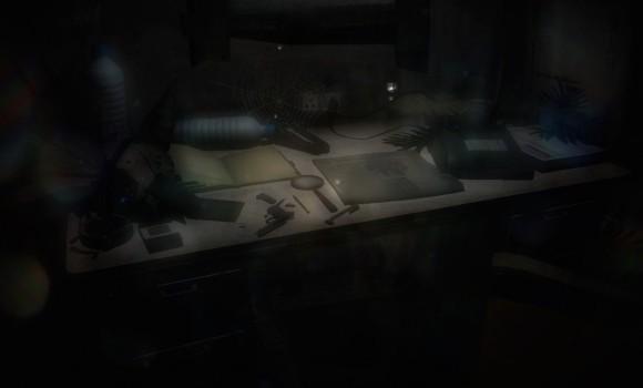 Undone: Project Nightmare Ekran Görüntüleri - 1