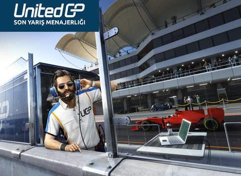 UnitedGP Ekran Görüntüleri - 5