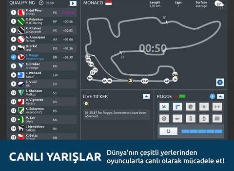 UnitedGP Ekran Görüntüleri - 1