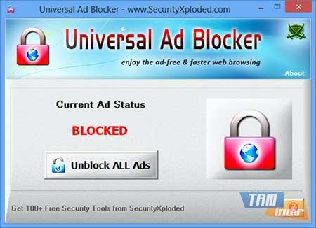 Universal Ad Blocker Ekran Görüntüleri - 2