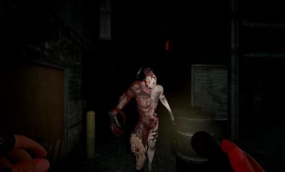 Unlasting Horror Ekran Görüntüleri - 6