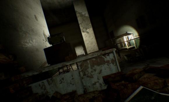 Unlasting Horror Ekran Görüntüleri - 5