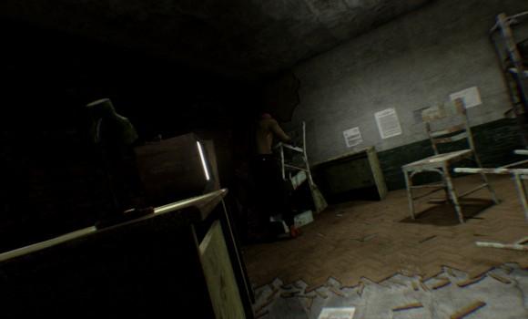 Unlasting Horror Ekran Görüntüleri - 4