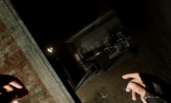 Unlasting Horror Ekran Görüntüleri - 3