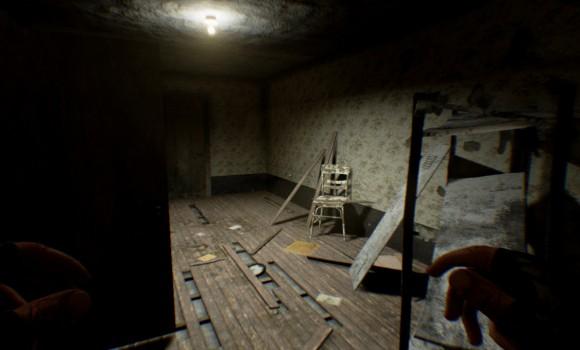 Unlasting Horror Ekran Görüntüleri - 2