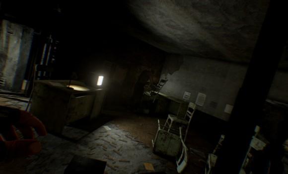 Unlasting Horror Ekran Görüntüleri - 1